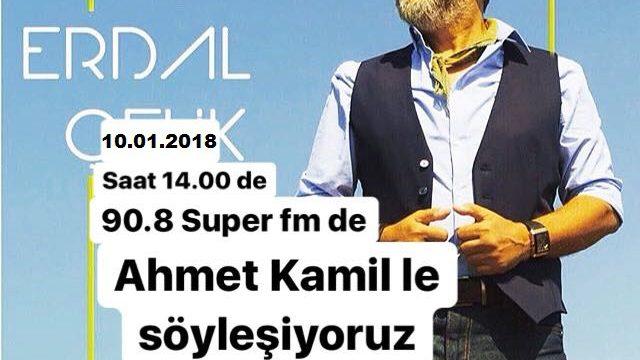 ahmet kamil