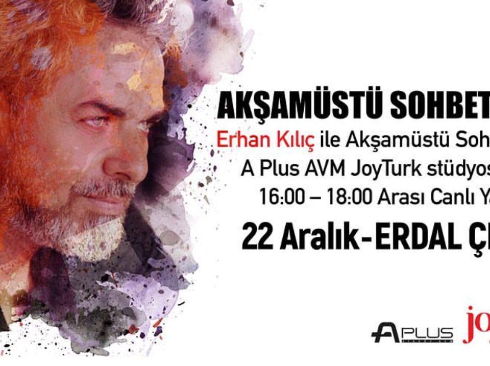 Joy Türk Erhan Kılıç